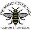 The Manchester Shop Celebrates Manchester