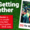 For Getting Together: 21st – 23rd June