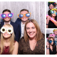 MID Communications sponsor the Photo Booth at Forever Manchester's 30th Birthday Party