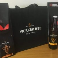 Worker Bee Cheer Fest Offer