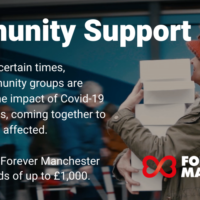 Community Support Fund
