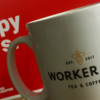 Shine a light on Worker Bee Coffee