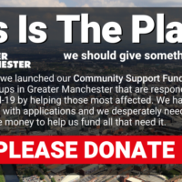 This is the Place – Greater Mancunians in Union