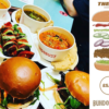 Give It Up for Bundobust and the famous Bhaji Butty
