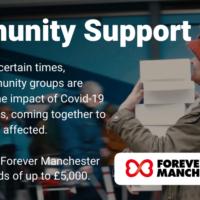 Update: Community Support Fund