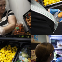 Big Funding Boost For Greater Manchester Foodbanks