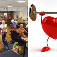 Supporting Our Local Heroes – Salford Heart Care