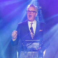 Tony Walsh Gets Behind This Is The Place Fundraising Appeal