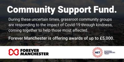 Community Support Fund