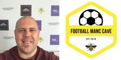 Ian Foran Is Cycling To Greater Manchester Football Grounds To Raise Money For Forever Manchester