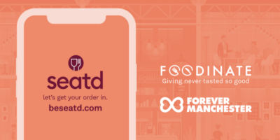 Fundraise For Forever Manchester Through Seatd App