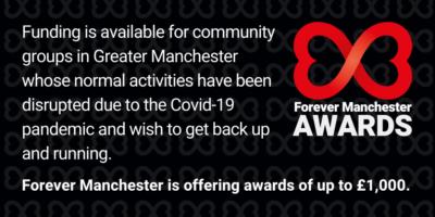 Forever Manchester Awards 2020
