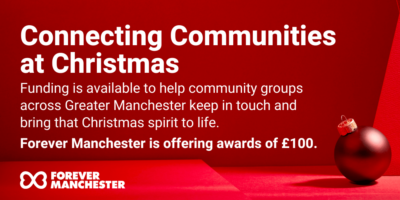 Connecting Communities at Christmas