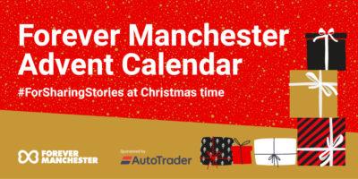 Forever Manchester Advent Calendar 2020