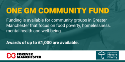 One GM Community Fund