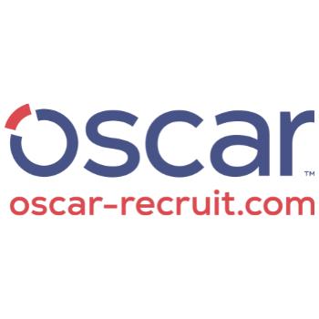 oscar recruitment logo